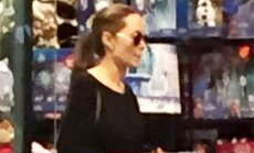 Angelinos Jolie