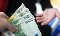 Lietuva išpirko obligacijas - skola sumažėjo 2,9 proc. BVP