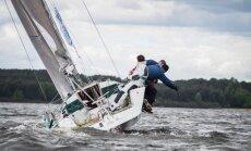 """ASUS RS-280 jachtų klasės taurėje dominavo """"Raganosis-Eltel"""" įgula"""