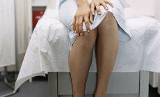 Pas gydytoją ginekologą