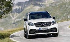 Vokietijai teks radikaliai keisti automobilius