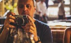 Fotografas Užkalnis