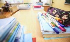Mokyklos laiškas sugėdino tėvus