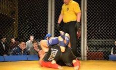 MMA kovų turnyras