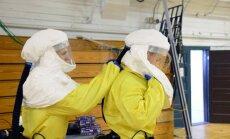 Ebolos virusas