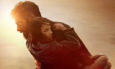 Kadras iš filmo Loganas