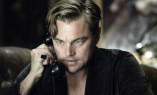Leonardo DiCaprio filme Didysis Getsbis