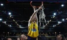 Kėdainių krepšininkų triumfas (kedainietis.lt nuotr.)