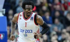 Amare Stoudemire'as