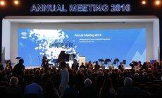 Davosas 2016
