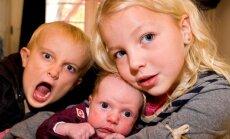 Mergaičių ir berniukų smegenims stresas daro skirtingą poveikį: tai daug ką paaiškina