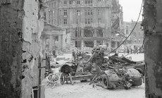 """A. Beevor knyga """"Berlynas. Žlugimas 1945-aisiais"""""""