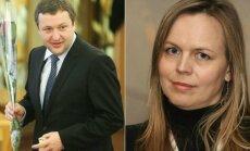 Antanas Guoga, Milda Dargužaitė