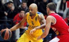 Devinas Smithas (Maccabi)