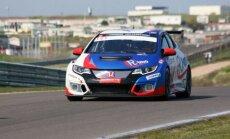 RIMO Racing varžybose Olandijoje užėmė III vietą