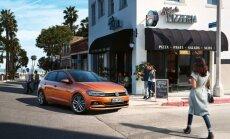 Šeštosios kartos Volkswagen Polo