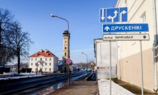 Lietuviai plūsta į Baltarusiją: kelionių organizatoriai vos spėja suktis
