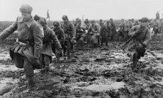 SSRS kariai