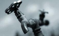 Vandens čiaupas