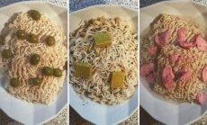Interneto troliai pasijuokė iš tradicinių Kūčių patiekalų