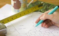 Kada geriausia kurti savo sodo dizainą?