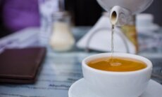 Plikoma arbata