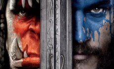 Filmo Warcraft: pradžia plakatas