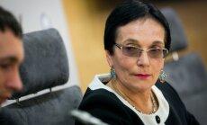 MP Marija Aušrinė Pavilionienė