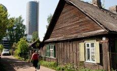 Viceministras nesutinka, kad penktadalis Lietuvos skursta: gyvenimas gerėja