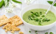 Trinta žirnių sriuba