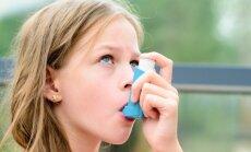 Astmos diagnozė vaikui – dar ne nuosprendis