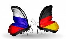 Rusija ir Vokietija