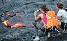 Kilauea ugnikalnis, Havajai