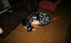 Pippa Middleton laukinių išgertuvių vakarėlyje