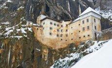 Predjamos pilis, Slovėnija
