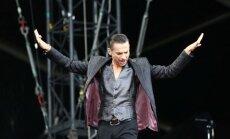 Depeche mode koncertas