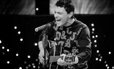 """Praeities klystkelius pamiršęs """"Rebelheart"""" vokalistas D. Mickus atvertė naują gyvenimo lapą"""