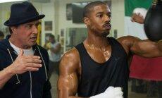 S. Stallone filme Krydas: gimęs kovoti