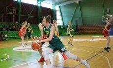 Lietuvos merginų jaunimo (U20) krepšinio rinktinė