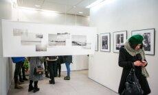 Fotografijos konkurso paroda Debiutas
