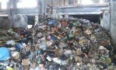 Atliekų sandėlis