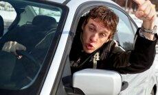 Vairavimo kultūrų skirtumai, arba kodėl lietuvių vairavimo ypatumai vakariečiams kelia siaubą