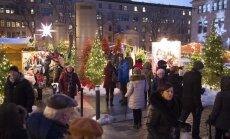 Kalėdų mugė Vokietijoje