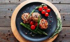 Amerikiečių dietologės B. Rolls tūrio dieta: alkani neliksite