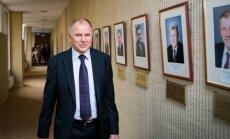 D. Kepenio nuomone, V. Andriukaitis į Briuselį išsiruošė nepabaigęs pradėtos kovos