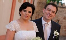 Renatos Šakalytės ir Viktoro Jakovlevo vestuvės