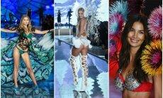 Victoria's Secret šou 2015