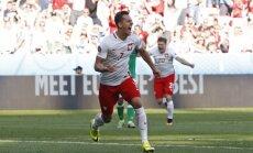 Euro 2016: Lenkija – Šiaurės Airija