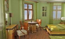 Interjero spalvos sukurs harmoniją namuose