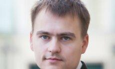 Justinas Markauskas